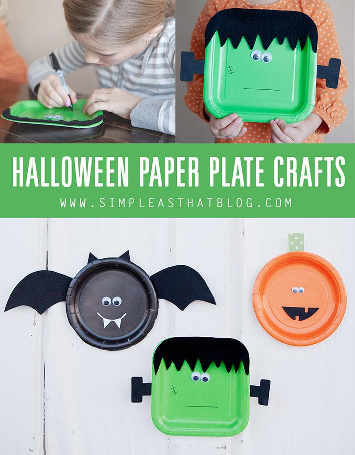 Frankenstein Plates!