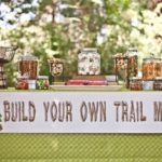Build Your Own Trail Mix Bar!