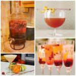 Delicious Thanksgiving Drink Ideas!