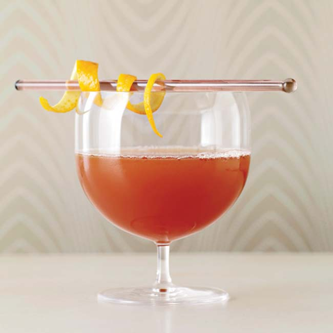 Fabulous English Harvest Drink For Thanksgiving