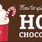 Ways To Make Hot Chocolate