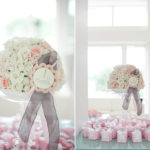 Love this Idea for a little girls welcome baby party!