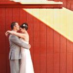 Real Wedding Jennifer & Tim