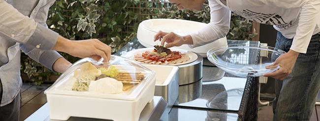 Vidacasa Tableware
