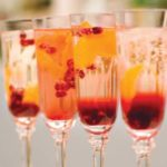 10 Lovely Thanksgiving Drinks!