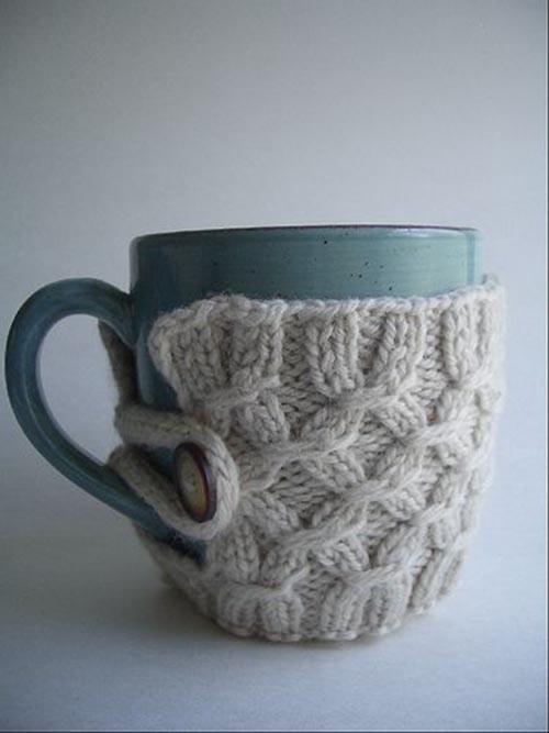 I love this sweater Mug!