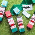 Love this Mini Nutcraker Gifts
