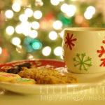 Lovely Cookies For Santa