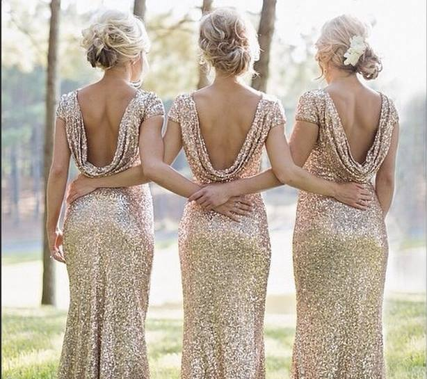 Adoring-Thes-Gold-Glitter-Bridesmaid-Dresses