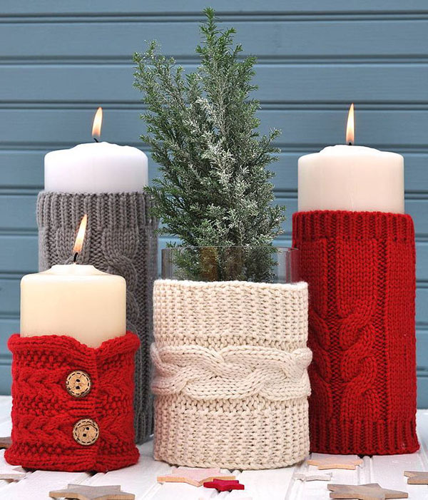 Cozy-Sweater-Candles