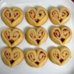 Heart Cinnamon Bun Favors- Omg Yum!