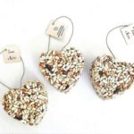 Love these Birdseed favors