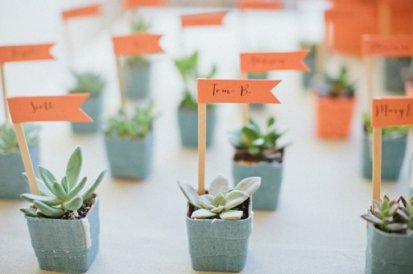 Lovely-Succulent-escort-cards
