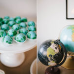 Welcome to the world treats for baby shower