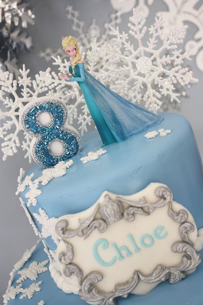 Cake Toppers Uk Frozen Dmost for