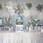 Frozen Party Loveliness!