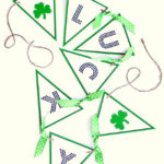 Lucky Banner for St. Patricks Day