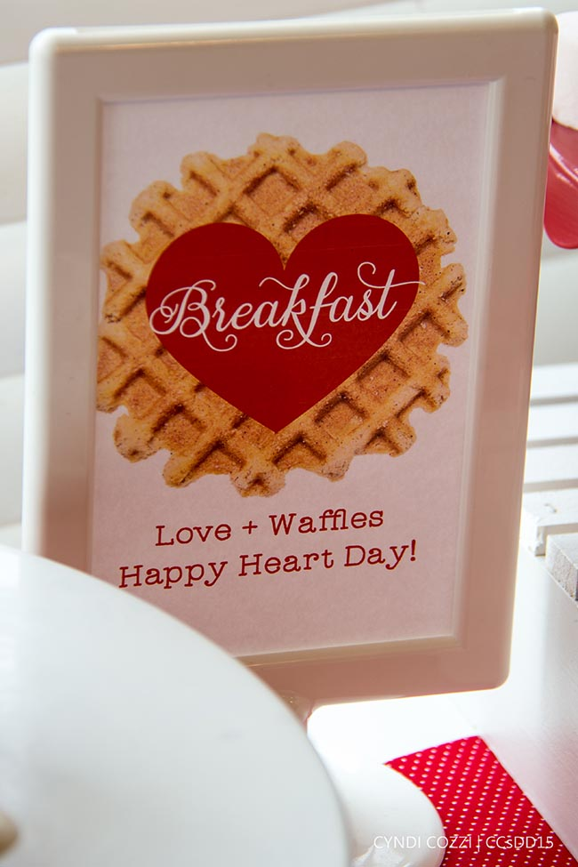 Valentines Day Breakfast (2)