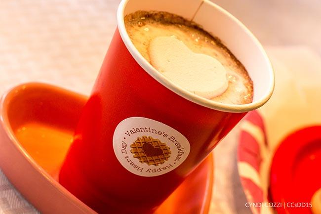 Valentines Day Coffee!