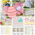 Easter Free Printables!
