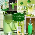 10 Lovely St. Patrick's Day Drinks- B. Lovely Events