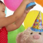 Childs Birthday