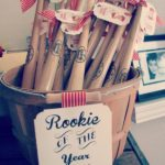 Adorable Mini baseball Bat ideas For A Party