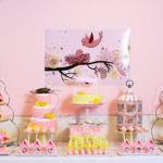 Adorable Nest Baby Shower