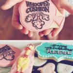 April Fools Cookies And Cupcakes!
