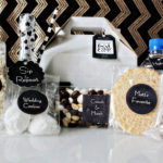 Favorite things Wedding Welcome Bag