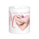 First mothers day gift mug