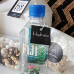 Wedding Welcome Bag water