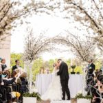 Sneak Peek Of The Wedding!