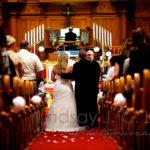 Beautiful Church Ceremony