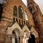 Church cathedral Wedding