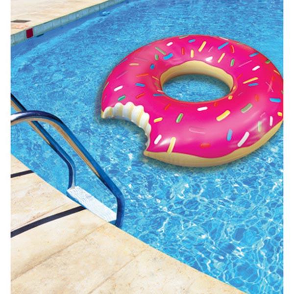 Donut Floatie!