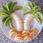 Fun treats for A Father's Day luau