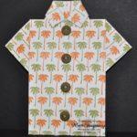 Hawaiian shirt Card For Dad
