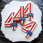 Look How Cute These 4th of July Cookies Are!