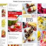 PAMA celebrate summer contest