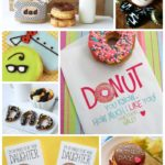 Super Cute Donut Ideas for Dad on Father's Day! - B. Lovely Events