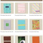 Brown paper Studio Folders