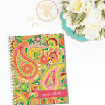 Get Lovely otebooks Like This With Our Giveaway From Brown Paper Studios!