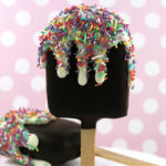 Love these popsicle cake pops!
