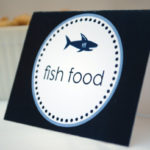 Etsy Finds: Shark Party Must Haves!