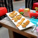 Tequlia Lime Shrimp With A Twist Recipe- B. Lovely Events