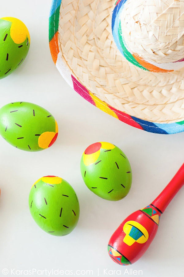 Fun Catus Party Ideas!