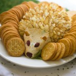 Hedgehod Dip- So cute for woodland party
