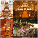 Gorgeous fall Wedding Ideas! - B. Lovely Events