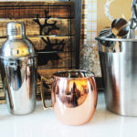 Custom Moscow Mule Cups From Zazzle!